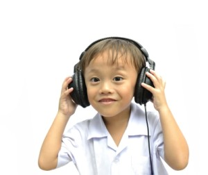 Audio Books Are a Great Way to Learn a Foreign Language – Especially When They are Free!