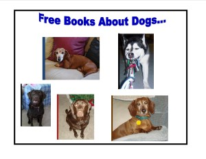 free books about dogs